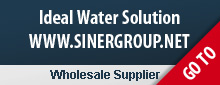 Sinergroup.net - Ideal Water Solution